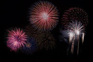 Celebra Año Nuevo Seguro