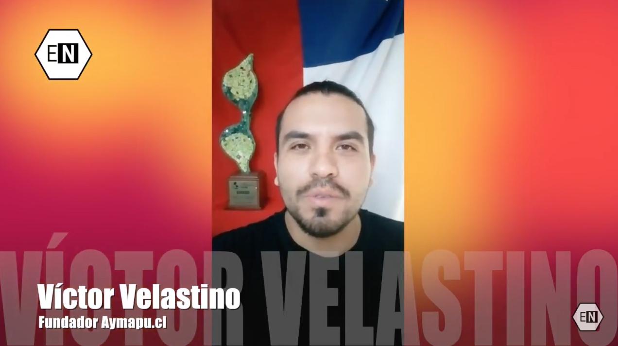Victor Velastino